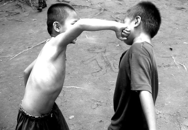child_violence