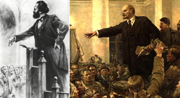 marx-lenin-speech